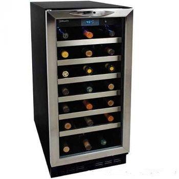 Danby Silhouette DWC1534BLS Wine Cellar